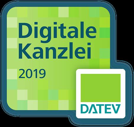 Datev - Digitale Kanzlei 2019, Becherer Carl Scherf und Partner mbB, Steuerberater in Jena, Weimar, Meiningen, Gotha