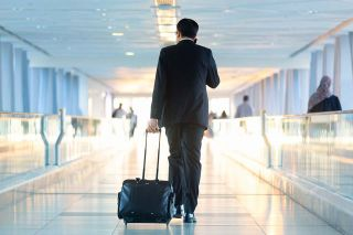 Foto: Flughafen