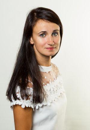 Joanna Bobrowska, Jena