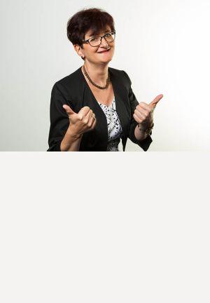 Andrea Kade, Jena
