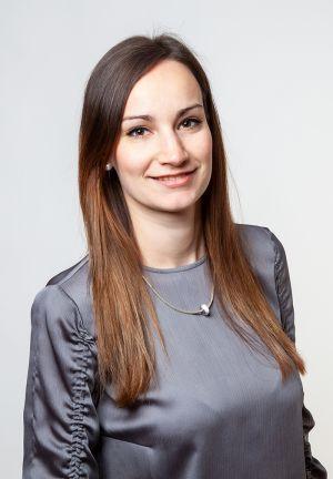 Maria Hahn, Jena