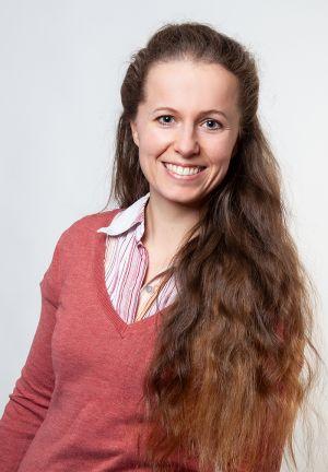 Sophia Hacker, Jena
