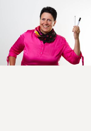 Karla Günther, Jena