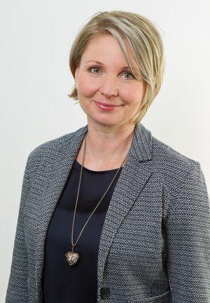 Sabine Förster, Jena