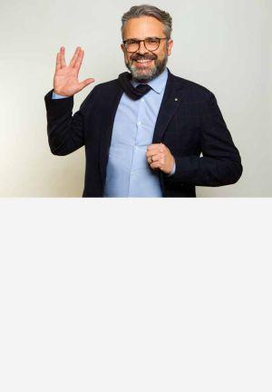 Dipl.-Kfm. Univ. Lutz Scherf, Steuerberater, Geschäftsführer, Testamentsvollstrecker (IFU-zertifiziert), Fachberater für Unternehmensnachfolge (DStV e.V.), qualifizierter Berater der offensive Mittelstand, Jena