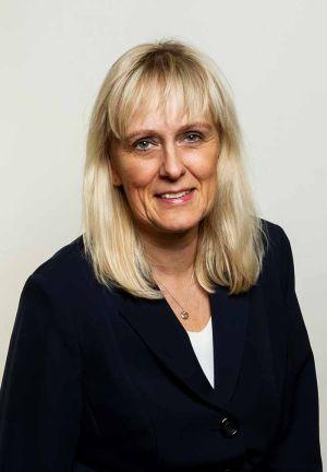 Kerstin Rudolph, Steuerberaterin, Jena