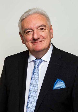 Dipl. Ing. oec. Dr. Herbert Becherer, Dipl. Ing. oec. Steuerberater, Jena