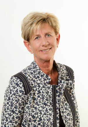 Dipl.-Wirtsch.-Ing. (FH) Carmen Marschall, Steuerberater, Jena