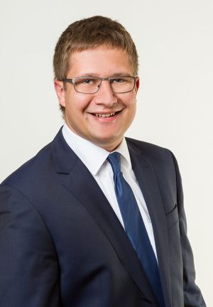 Bachelor of Arts (BA) Marcel Trinks, Steuerberater, Jena