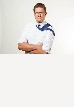 Bachelor of Arts (BA) Marcel Trinks, Steuerberater Standort Gotha, Gotha