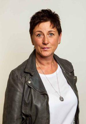 Annette Pfestorf, Jena