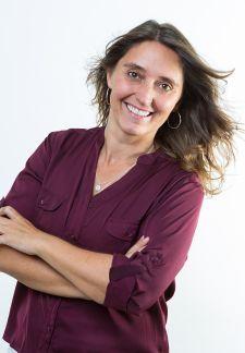 Sabine Steffen, Jena