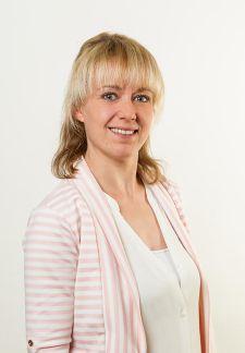 Carolin Schläger, Jena