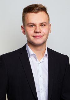 Aaron-Patrick Wachs, Jena